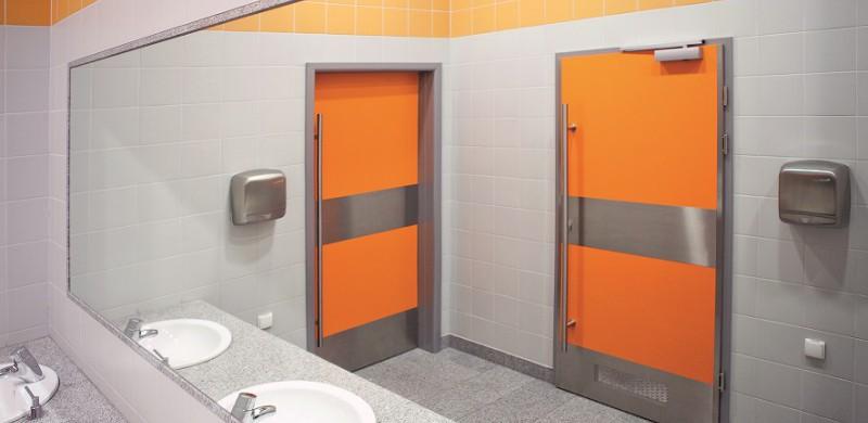 Najwyższa wytrzymałość - drzwi ENDURO nie do zdarcia!