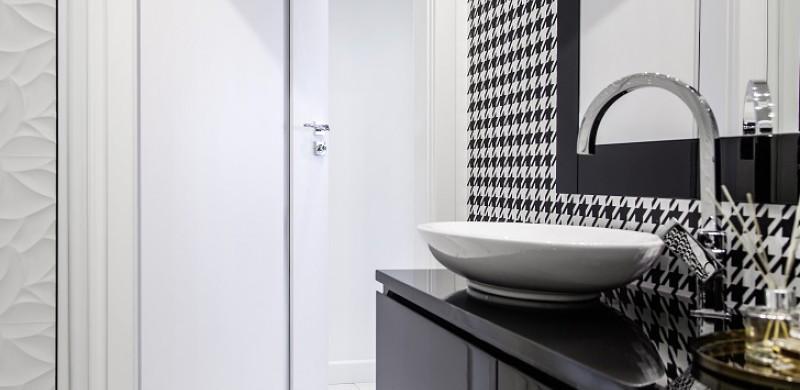 Jak urządzić modną łazienkę?