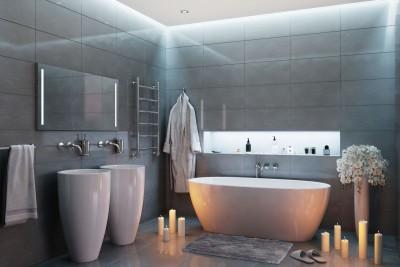Dywanik – niezbędny element każdej łazienki?