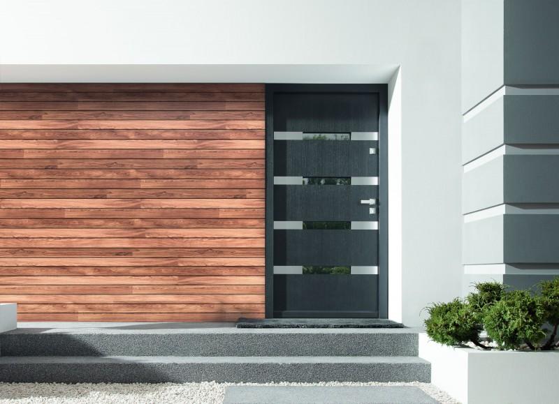 Jak wybierać ościeżnice do drzwi zewnętrznych?