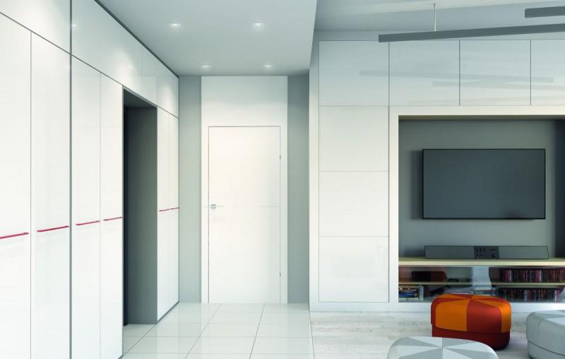 Styl minimalistyczny we wnętrzach - jak go zastosować?