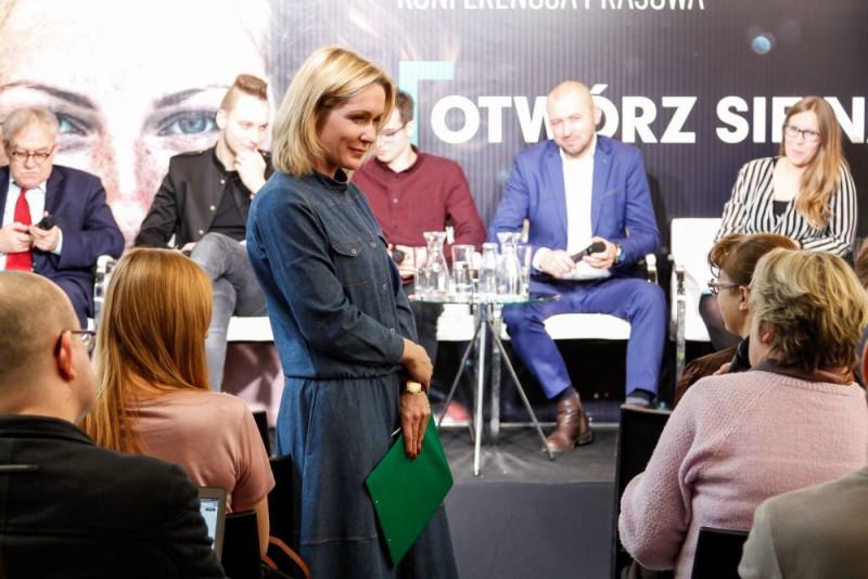 Otwieramy się przed Wami: wyniki badań otwartości Polaków zaprezentowane podczas konferencji prasowej