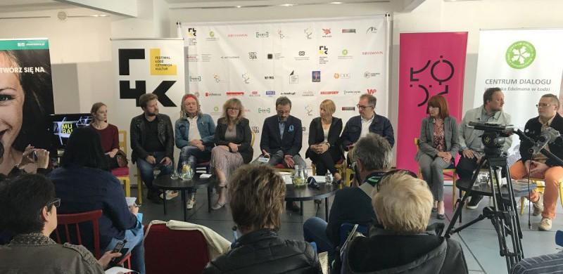 PORTA partnerem Festiwalu Łódź 4 Kultur