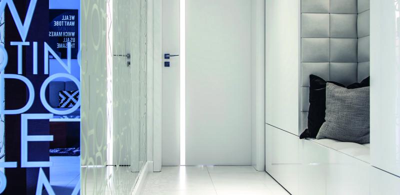 Oświetlenie mieszkania - jak to zrobić stylowo?