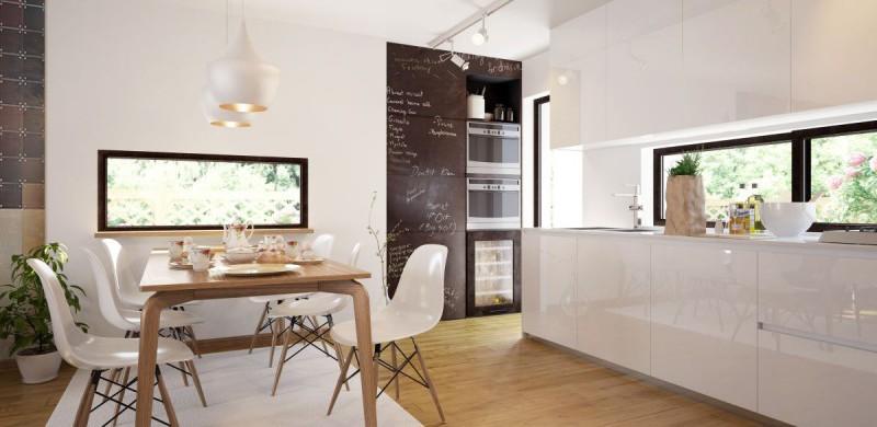 Jak zaprojektować i urządzić nowoczesną kuchnię?