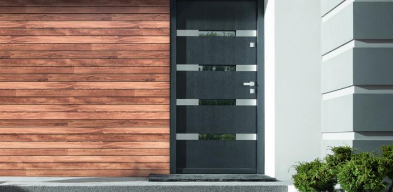 Zamek do drzwi zewnętrznych –  na co zwrócić uwagę?