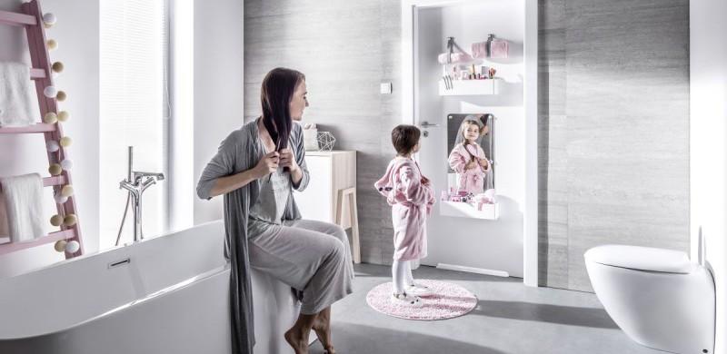 Jak urządzić tanim kosztem nowoczesną łazienkę
