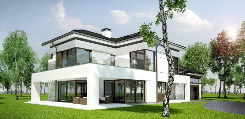"""Taki dom to prawdziwy """"Dom Marzeń""""!"""