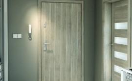 Czym różnią się drzwi wejściowe do mieszkania od wewnątrzlokalowych?