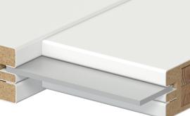 Plaster miodu czy płyta - konstrukcja drzwi ma znaczenie!