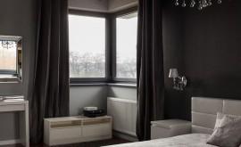 Ciemne kolory w Twoim domu – za i przeciw