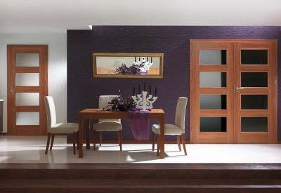 Interior doors Porta NOVA 6.3 Portaperfect 3D veneer **** South Oak