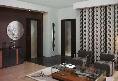Interiérové dvere Natura SPACE  G.1 Prírodná dýha Select **** Dub