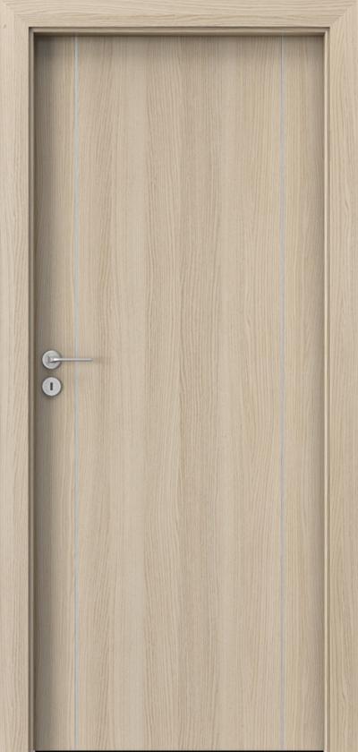 Similar products                                   Interior doors                                   Porta LINE A.1