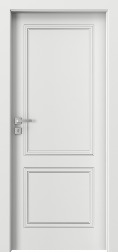 Interior doors Porta VECTOR V Premium varnish ****