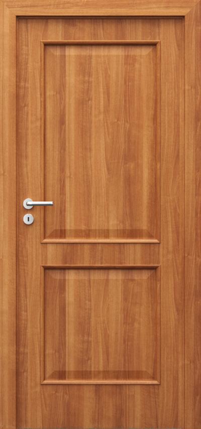 Drzwi wewnętrzne Porta NOVA 3.1 Okleina Portadur **** Orzech 2