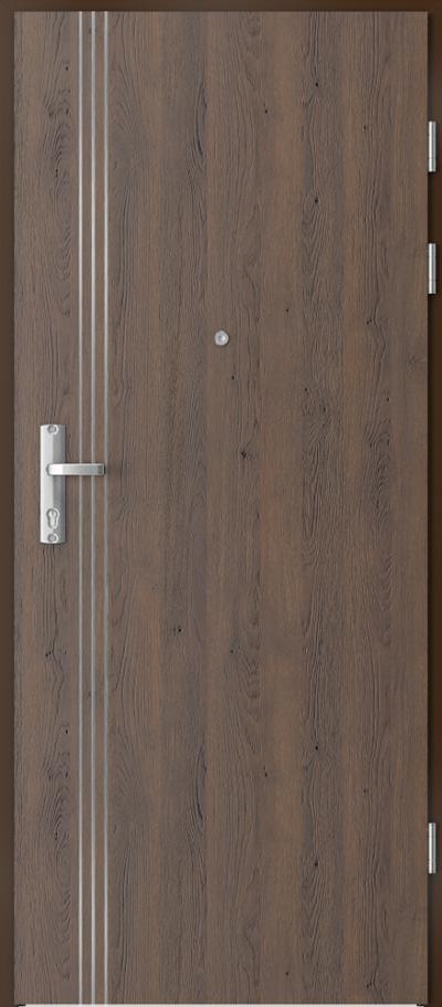 Podobne produkty                                  Drzwi wewnętrzne                                  EXTREME RC3 intarsje 3