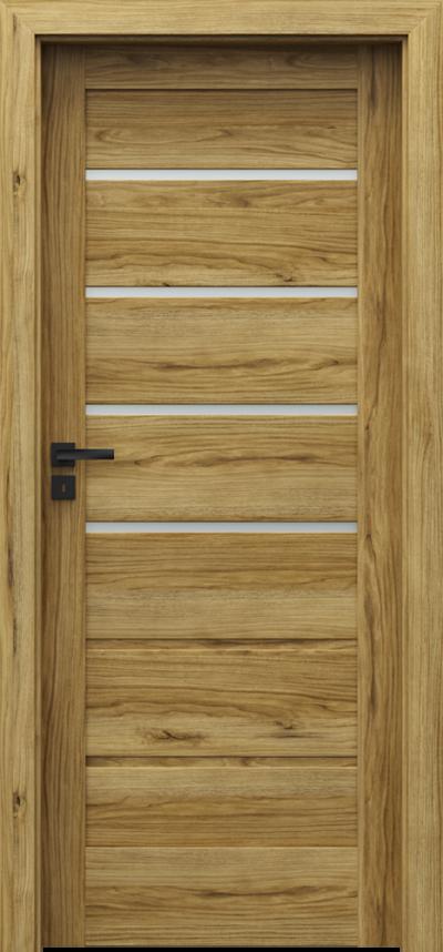 Drzwi wewnętrzne Porta VERTE HOME J.4