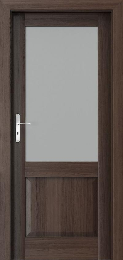 Interiérové dvere Porta BALANCE A2