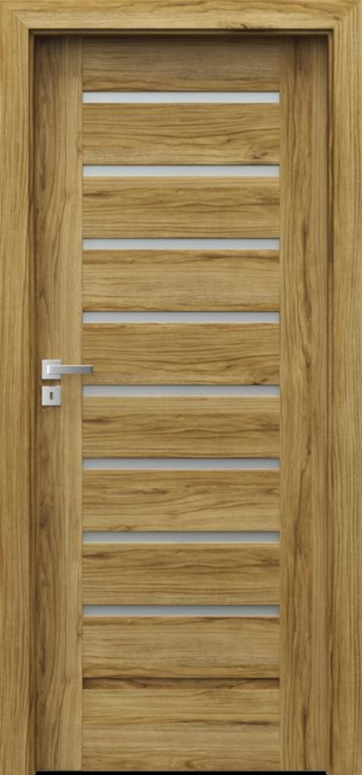 Drzwi wewnętrzne Porta KONCEPT A.8