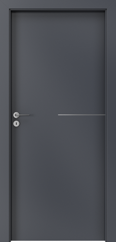 Drzwi wewnętrzne Porta LINE G.1