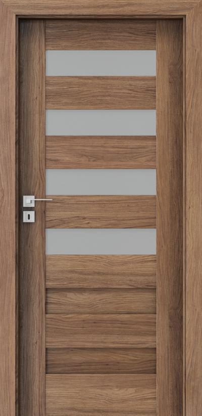 Interiérové dveře Porta KONCEPT C4