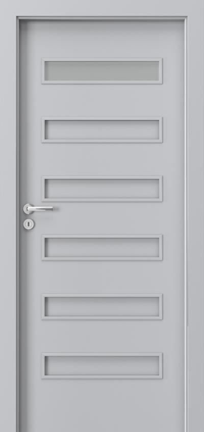 Interiérové dveře Porta FIT F1