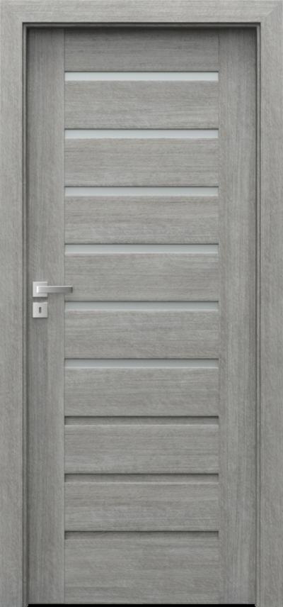 Produkty uzupełniające - Akcesoria do drzwi Porta KONCEPT A.6