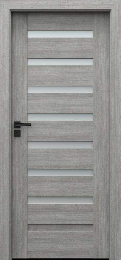 Drzwi wewnętrzne Porta VERTE PREMIUM D.7
