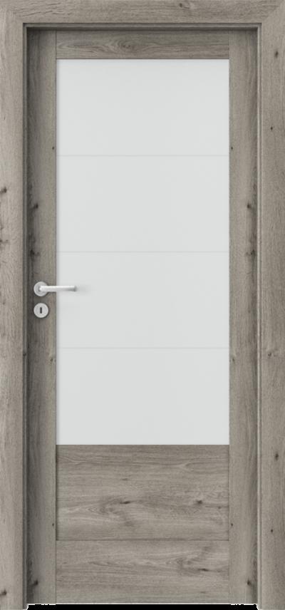 Drzwi wewnętrzne Porta VERTE HOME B.4