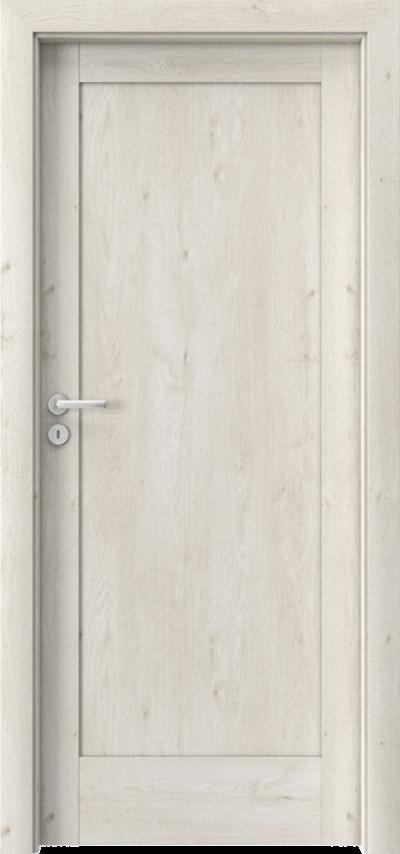 Innenraumtüren Porta VERTE HOME, E-F E.0 Furnier Portaperfect 3D **** Skandinavian Eiche
