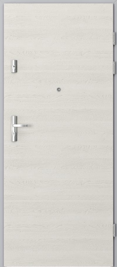 Podobne produkty                                  Drzwi techniczne                                  GRANIT pełne - poziom