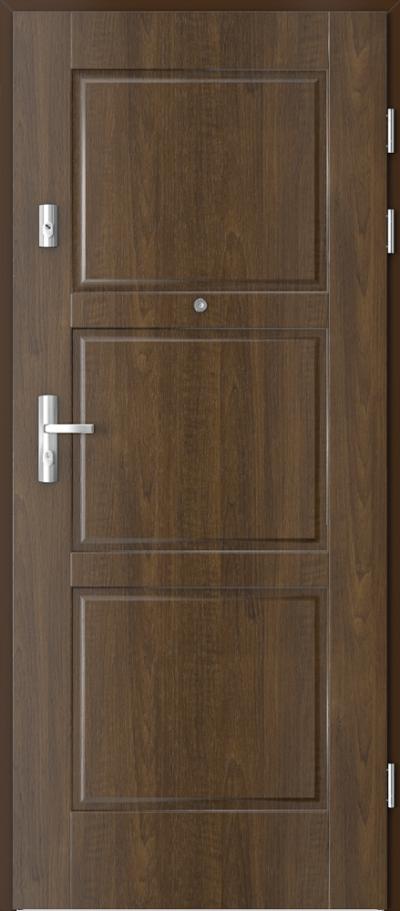Drzwi wejściowe do mieszkania KWARC OFFICE model 4