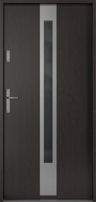 Podobne produkty                                   Drzwi wejściowe do domu                                   Steel SAFE RC3 C1