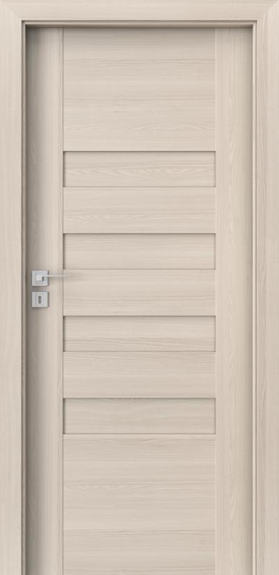 Внутренние двери Porta KONCEPT H.0