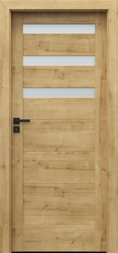 Podobne produkty                                  Drzwi wejściowe do mieszkania                                  Porta VERTE HOME D.3