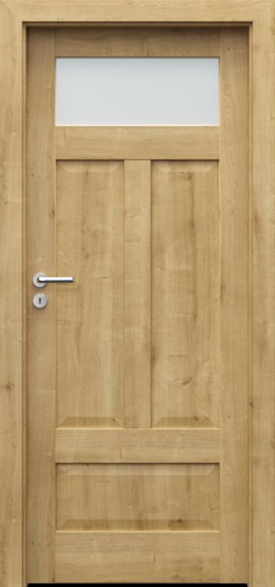 Drzwi wewnętrzne Porta HARMONY B.1 Portalamino**** Dąb Angielski Hamilton