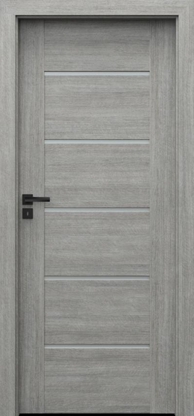 Drzwi wewnętrzne Porta VERTE PREMIUM E.5