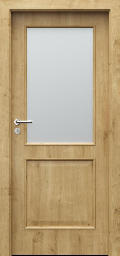 Drzwi wewnętrzne Porta NOVA 3.2 Portalamino**** Dąb Angielski Hamilton