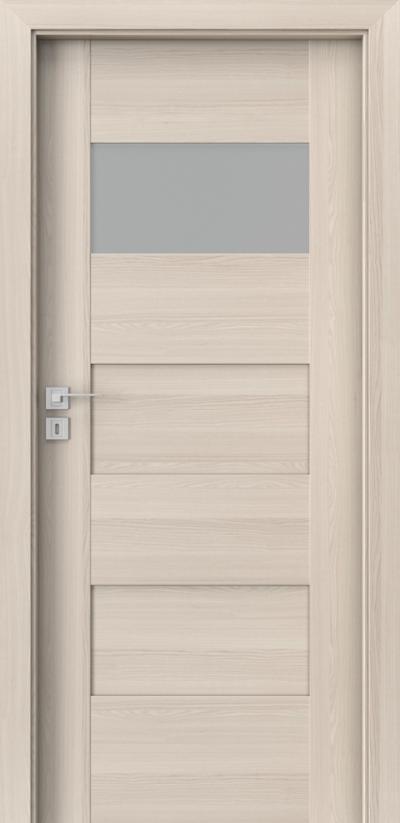 Внутренние двери Porta KONCEPT K.1