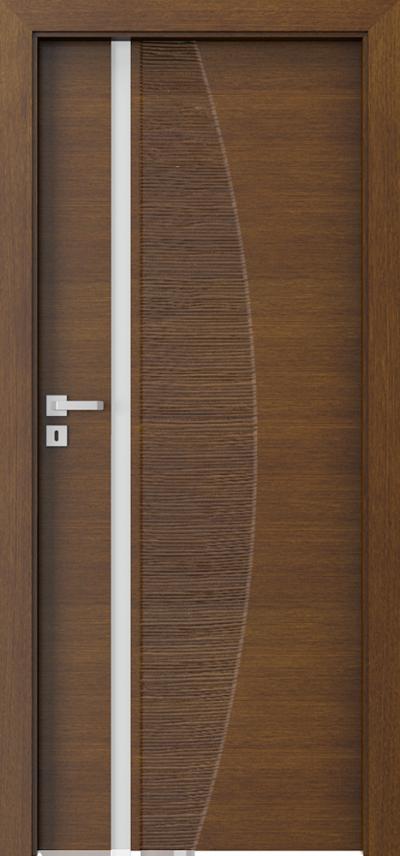 Drzwi wewnętrzne Natura IMPRESS 8