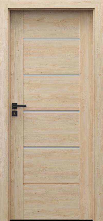 Podobne produkty                                  Drzwi wewnętrzne                                  Porta VERTE PREMIUM E.4