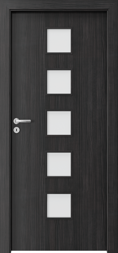 Interiérové dveře Porta FIT B.5