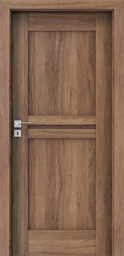 Interiérové dveře Porta KONCEPT B0