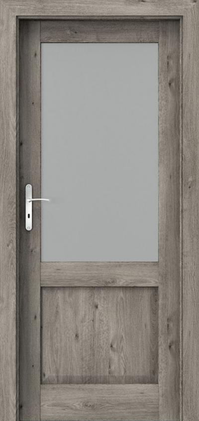 Interior doors Porta BALANCE A2