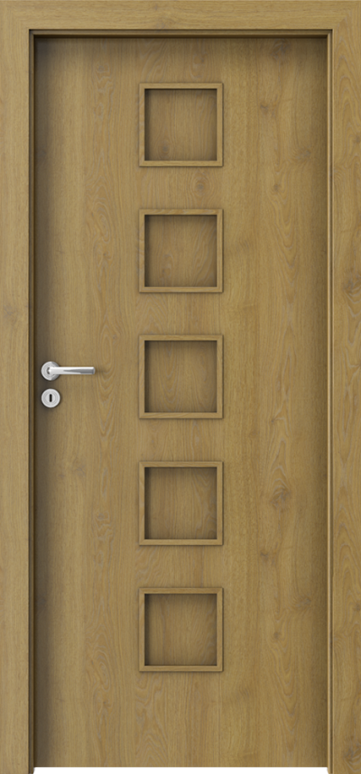 Drzwi wewnętrzne Porta FIT B.0