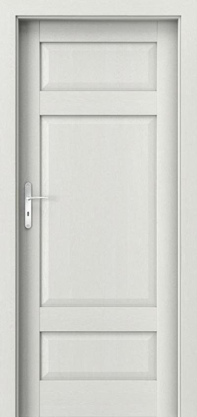 Drzwi wewnętrzne Porta HARMONY C.0 Okleina Portasynchro 3D *** Wenge White