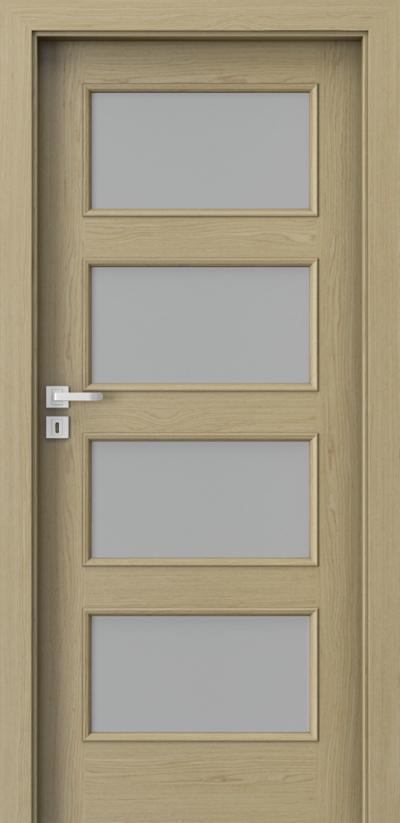 Podobné produkty                                   Interiérové dvere                                   Nova NATURA 5.5