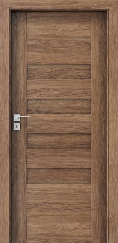 Interiérové dveře Porta KONCEPT H0