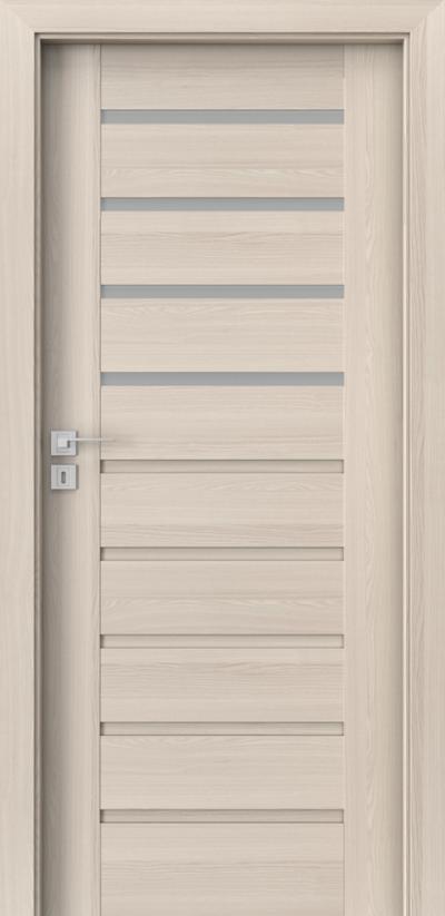 Внутренние двери Porta KONCEPT A.4